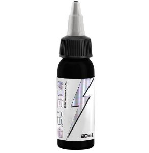 Tinta Easy Glow Extreme Black - 30ml
