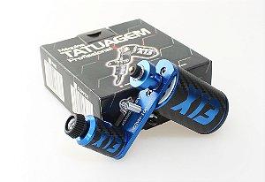 Máquina Rotativa X13 - Azul