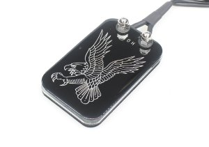 Pedal Nok Eagle