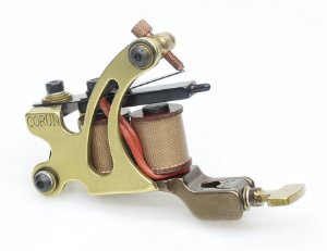 Maquina Corun Handmade Hibrido 02