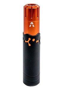 Máquina Aston Pen Fusion - Laranja
