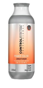 Control System Power Color - Condicionador 200ml