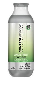 Control System Lemon Fresh - Condicionador 200ml