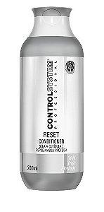 Control System Reset - Condicionador Reconstrutor 200ml