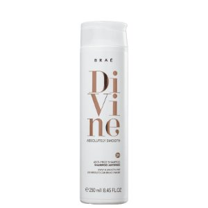 BRAÉ Divine Anti-Frizz - Shampoo 250ml
