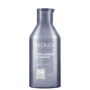 Redken Color Extend Graydiant - Shampoo Desamarelador 300ml