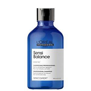 L'Oréal Professionnel Sensi Balance - Shampoo 300ml
