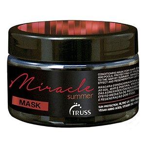 Truss Miracle Summer - Máscara 180g