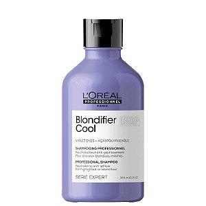 L'Oréal Professionnel Blondifier Cool - Shampoo Matizador 300ml