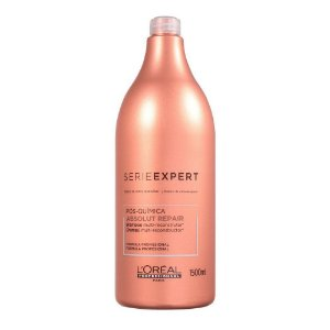 L'Oréal Professionnel Absolut Repair Pós-Química - Shampoo 1500ml
