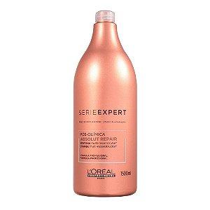 L'Oréal Professionnel Absolut Repair Pós-Química - Shampoo 1500ml