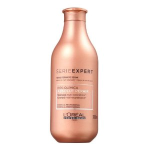 L'Oréal Professionnel Absolut Repair Pós-Química - Shampoo 300ml