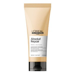 L'Oréal Professionnel Absolut Repair Gold Quinoa + Protein - Condicionador 200ml