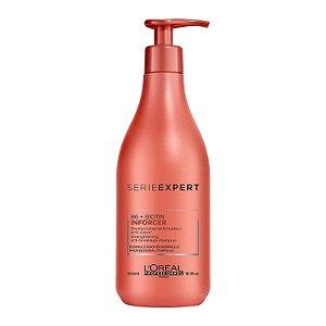 L'Oréal Professionnel Inforcer - Shampoo 500ml