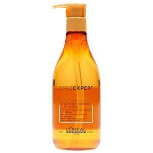 L'Oréal Professionnel Serie Expert Nutrifier - Shampoo 500ml