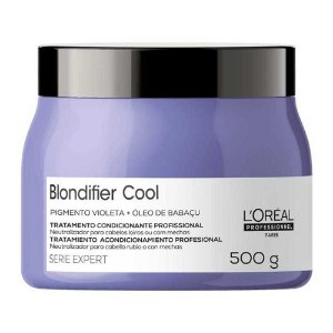 L'Oréal Professionnel Blondifier Cool - Máscara Matizadora 500g