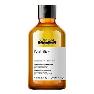 L'Oréal Professionnel Nutrifier - Shampoo 300ml