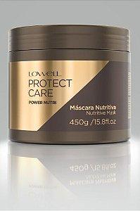 Lowell Protect Care Máscara Nutritiva 450g