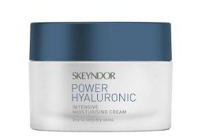 Skeyndor Power Hyaluronic - Creme Hidratante Intenso Pele Seca 50ml