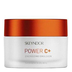 Skeyndor Power C+ Emulsão Energizante 50ml