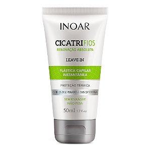Inoar Cicatrifios Leave in 50ml