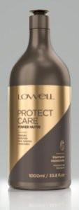 Lowell Protect Care Power Nutri Shampoo Hidratante 1lt