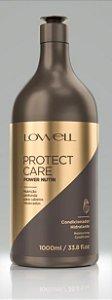 Lowell Power Nutri Protect Care Condicionador 1lt
