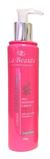 Creme Esfoliante La Beauté 250g