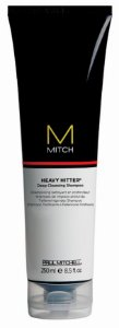 Heavy Hitter Deep Cleansing Shampoo Paul Mitchell 250ml