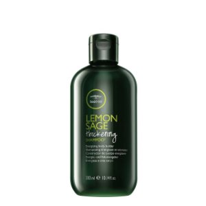 Paul Mitchell Tea Tree Lemon Sage Thickening - Shampoo 300ml