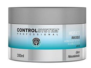 Control System Hidrate iMasque - Máscara de Hidratação 300ml