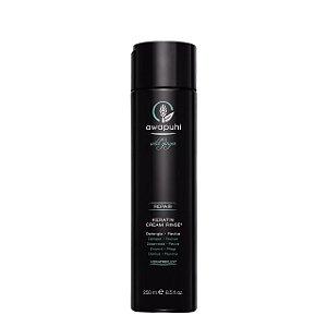 Paul Mitchell AWG Keratin Cream Rinse - Condicionador 250ml