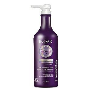 Speed Blond Shampoo INOAR 1lt