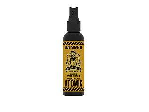 Tônico de Crescimento Atomic Danger Barba Forte 45ml