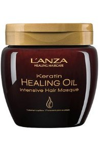 L'anza Keratin Healing Oil Intensive Hair Masque - Máscara 210ml
