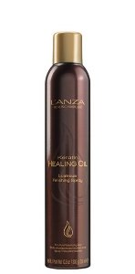 L'anza Keratin Healing Oil Lustrous Finishing - Spray Finalizador 350ml