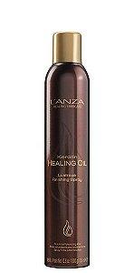 L'anza Keratin Healing Oil Lustrous Finishing - Spray Finalizador 350ml