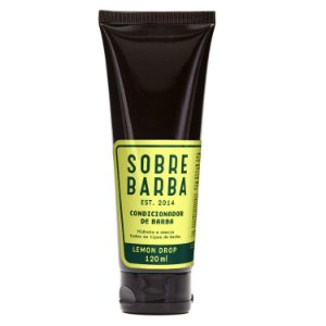 Condicionador Lemon Drop SOBREBARBA 120ml