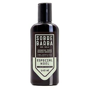 Shampoo Barba Branca SOBREBARBA 140ml
