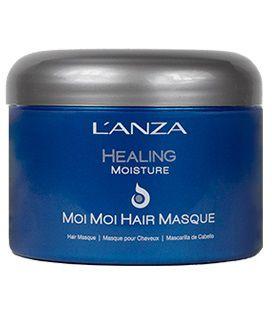 L'anza Healing Moisture Moi Moi Hair Masque - Máscara 200ml