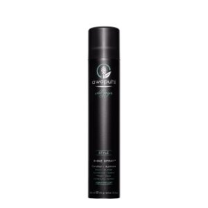 AWG Shine Spray Paul Mitchell 125ml