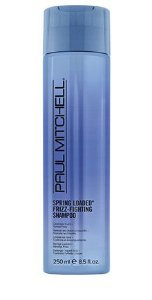 Paul Mitchell Curls Spring Loaded Frizz - Shampoo 250ml