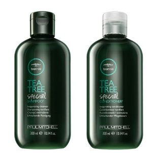 Kit Paul Mitchell Tea Tree Special Shampoo + Condicionador 300ml