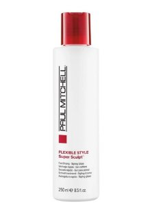 Paul Mitchell Flexible Style Super Sculpt - Gel Modelador 250ml