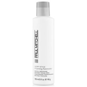 Paul Mitchell Soft Style Foaming Pommade - Pomada 150ml