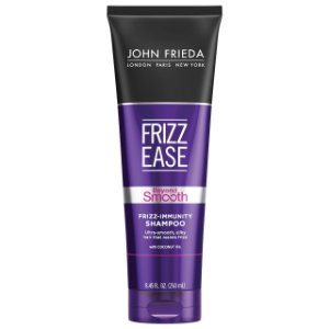 Smooth Frizz Ease Immunity Shampoo John Frieda 250ml