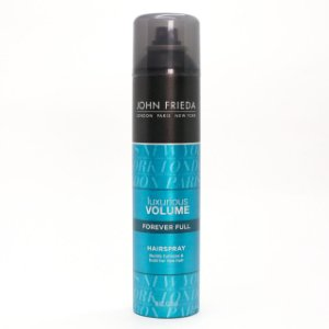 John Frieda Luxurious Volume Forever Full Hairspray - 283g