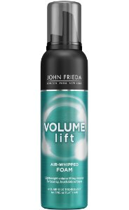 John Frieda Volume Lift Air Whipped Foam - Mousse 210g