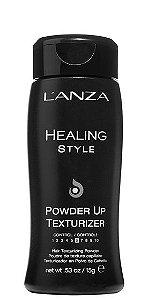 L'anza Healing Style Powder Up Texturizer - Texturizador 15g