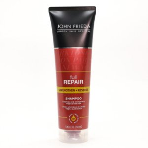 John Frieda Full Repair Strengthen + Restore - Shampoo 250ml